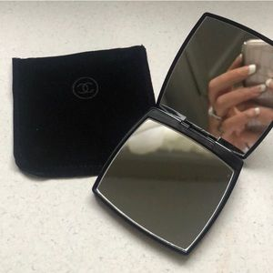 CHANEL Makeup - NWT in box Chanel Makeup Mirror Compact Duo